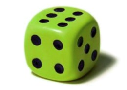 Probabilities for rolling dice rolling one two or three n sided