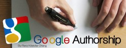 How to Add Google Authorship in Blogs and Websites