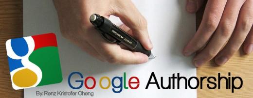 How to Claim Your Google Authorship Mark-up