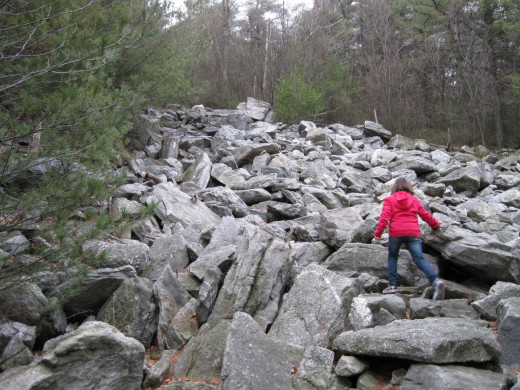 Appalachian Trail.