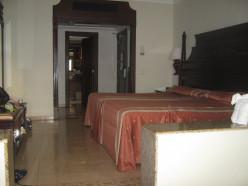 Junior Suite, Hotel Riu Palace Las Americas