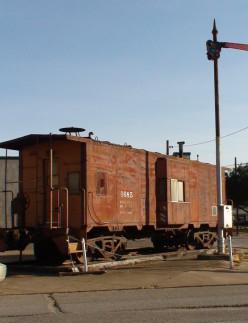 Railroad Whistles