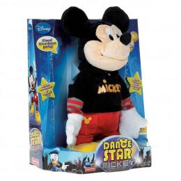 Disney's Dance Star Mickey