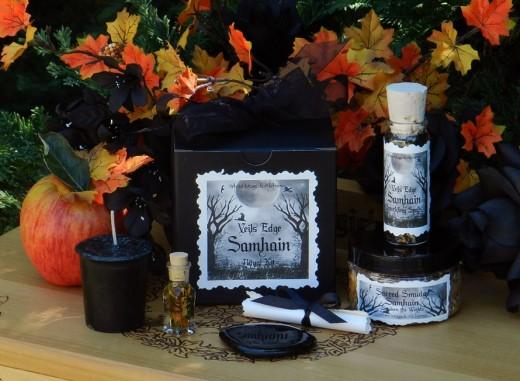A Samhain Kit
