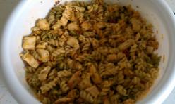 30 Minute Chicken Breast Strip Pasta