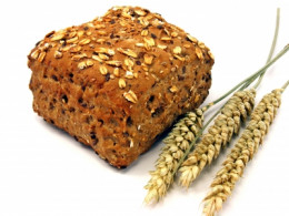 Whole grain foods are highly nutritious.