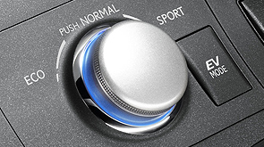 Economy / Power / Sport Switch