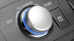 Economy / Power / Sport Switch
