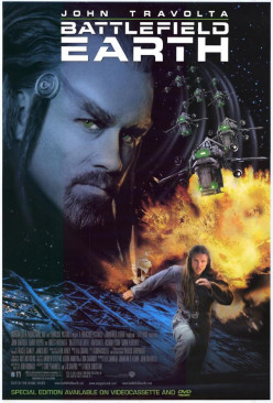 Movies I LOVE to HATE #1: Battlefield Earth (2000)