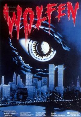 Wolfen (1981) poster
