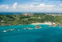 Fairmont Southampton Bermuda Hotel