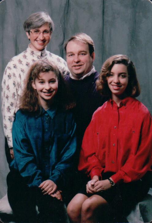 Photo taken approximately 1992