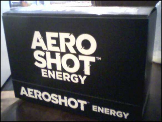 AeroShot Variety Pack
