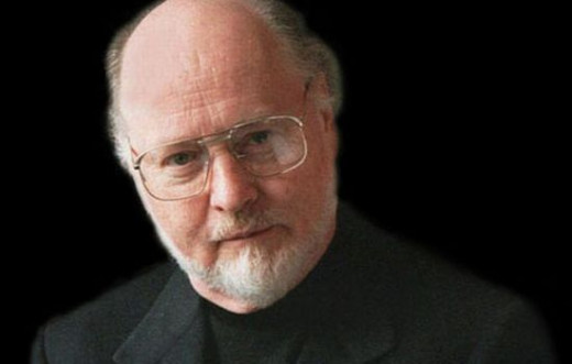 John Williams Wants you to Feeel!