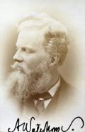 Alfred Waterhouse, R.A.,(1830-1905)