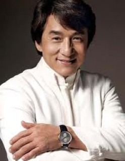 I am looking forward to Chinese Zodiac with Jackie Chan!