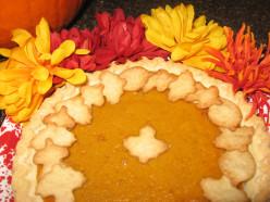 Pumpkin Recipes - 10 Great Thanksgiving Ideas