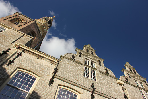City Hall, Zierikzee