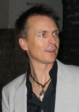 The Amazing Race host Phil Keoghan, 2006