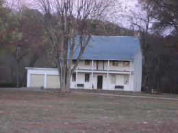 Eighteen Mile House  Harrison, Ohio
