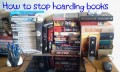 How to Recycle Books