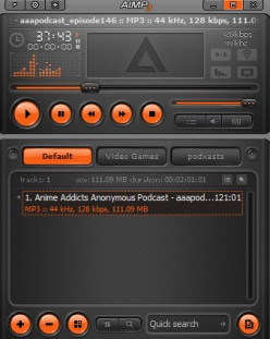 AIMP3: Free Audio Player software for your Windows PC