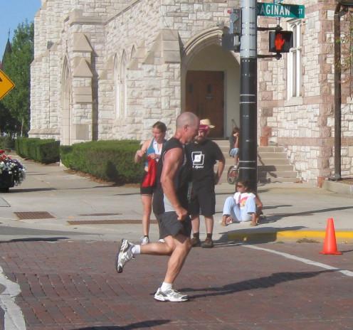 Me More Recent (2010) - Crim 10 Mile Road Race