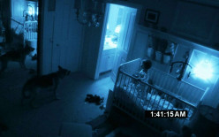 John's Horror Banana-nanza Episode Thirty-Nine: Paranormal Activity 2