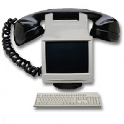 Using legacy phone systems