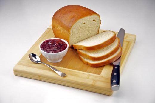 Tastes great on toast, bread, waffles, ice cream.