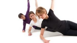 Pilates increases joint mobility builds strong muscles and tendons