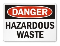 What Is Hazardous Waste?