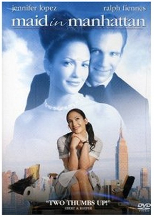 Maid in Manhattan. Great Romantic Movies on Netflix Instant Streaming.
