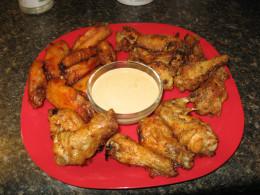 Hot Wings Recipes