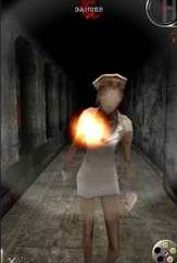 For Silent Hill fans, you can also find a simplified Silent Hill app in the App Store. (Download priced at $8)