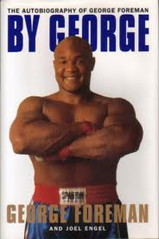 Big George Foreman is the oldest heavyweight champion in boxing history and he also won a Gold Medal in the 1968 Olympics.