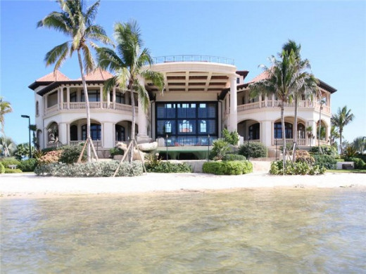 Justin Bieber home valued at $59.5 million, 35,000 square feet
