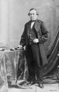 Hector-L. Langevin, Montreal, QC, 1865