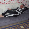 zumba man profile image