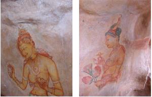 3. More Frescos