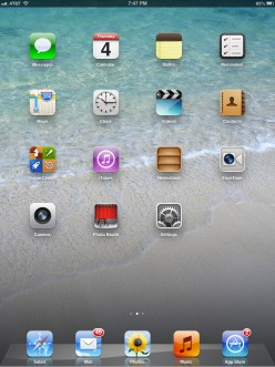 How to Lock or Unlock iPad Rotation
