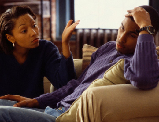 Acceptance is key to recovery in adultery
