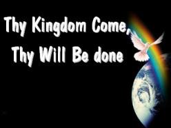 Sai - Thy Kingdom Come; Thy Will Be Done