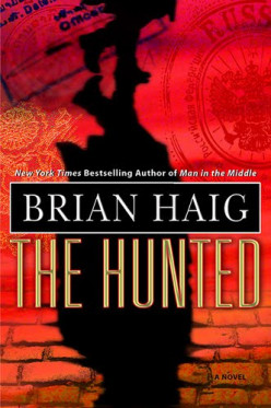 A Book Review of 'The Hunted' - Fiction based on hard-to-believe reality