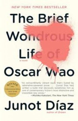 Review of the Books: The Brief Wondrous Life of Oscar Wao