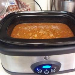 Chili Night for Chilly Night: Taco Chili Recipe