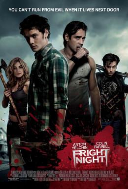 Fright Night (2011) poster