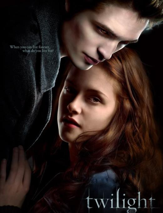 Twilight (1998) poster