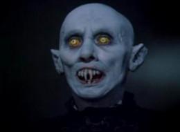 Reggie Nalder as Barlow in Salem's Lot (1979)