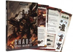 New Chaos Space Marines Codex Review (6th Edition Warhammer 40k)